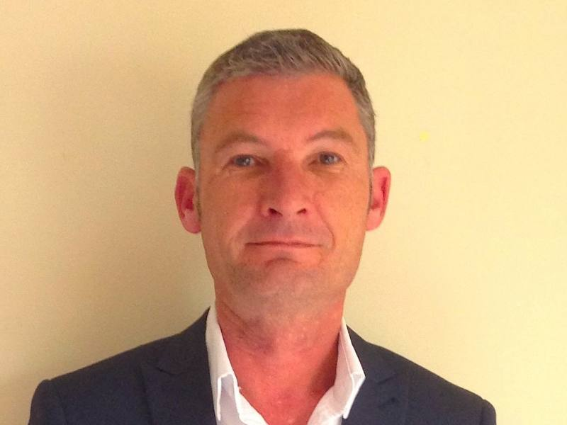 SIMMONS EDECO NAMES GAVIN SHERWOOD BASE MANAGER - DENMARK