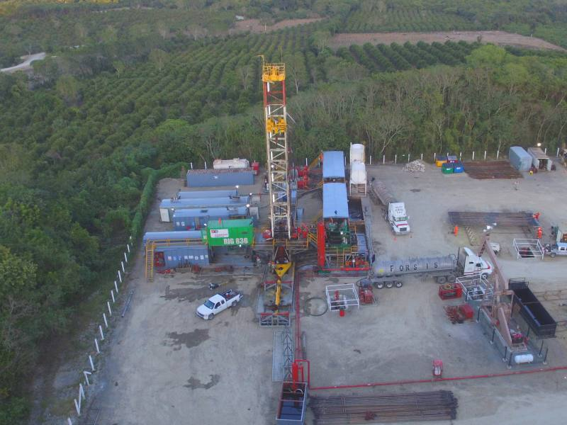 SIMMONS EDECO SELLS EUROPEAN WELL INTEGRITY SERVICES DIVISION