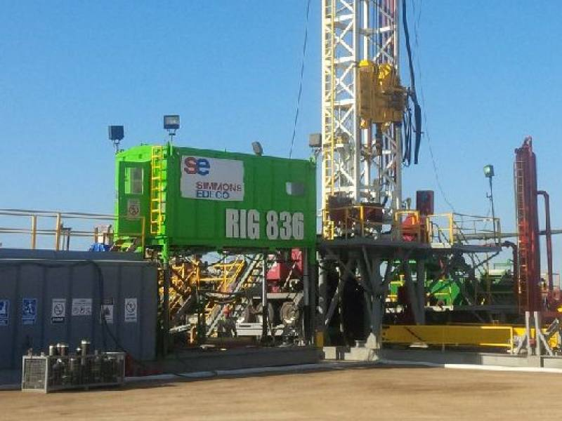 IFR Signs Letters of Intent for Investment and Drilling Services With Simmons Edeco